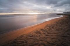 silence, sea and sky