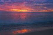 monet's sunrise