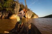 (manambolo) river man