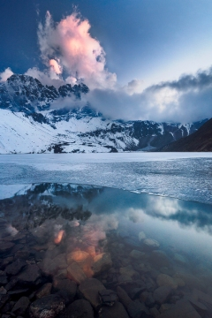 gokyo reflection