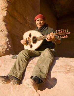 petra musician